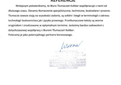 Locum System Referencje